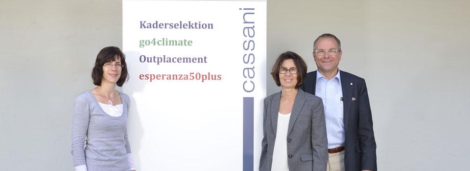 Team Cassani Kaderselektion